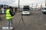 Scanare 3D - Autoutilitara - TrustCAD